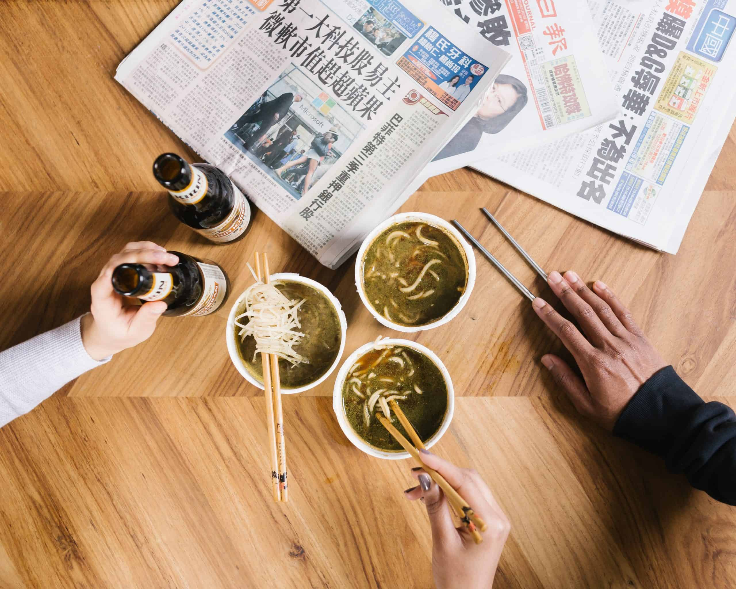 A Guide Towards The Vietnamese Condiments: Know More