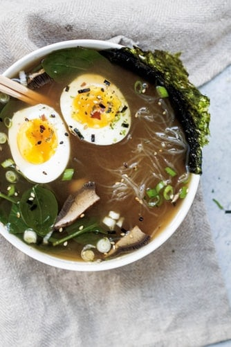 Delicious Vietnamese Pho - Inspired By The Vietnamese History